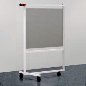 Divider-screen