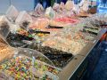 Acrylic Confectionery Displays