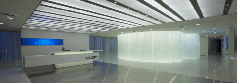 Opal Acrylic - Ceiling Panels