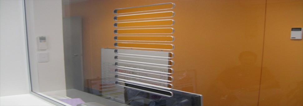 Polycarbonate Clear - AR2 Security Barrier