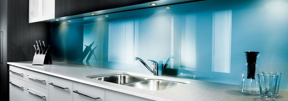 Zenolite® - Kitchen splashback
