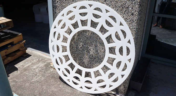 circular-shape-cnc-routed-white-fluteboard.jpg