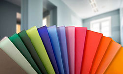 The Influence of Colour Schemes in the Workplace